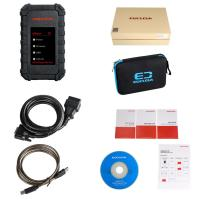 China EUCLEIA wiScan T6 J2534 Diagnostic Tool on sale