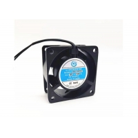 Buy cheap 2400rpm Equipment Cooling Fans from wholesalers