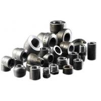China Carbon Steel / Alloy Socket Weld Reducing Tee Forged Socket Weld Flange wholesale