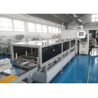 Buy cheap 3min/Piece Busbar insulation testing machine Suited To Be Inspected 1.5M-6M from wholesalers