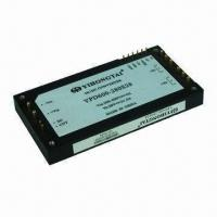China DC/DC Converters with 200 to 400V DC Input Voltage and 600W Output Power, Applied for Railway wholesale