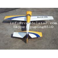 China have stock right now Slick540 100cc Rc airplane model, remote control plane wholesale