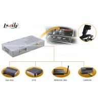 China 6P NBT BMW Multimedia Interface Box 1080P High Definition Car Video Interface Box on sale