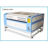 China Wood Acrylic Leather EFR RECI 3d Co2 Laser Engraving Machine 80w 100w on sale