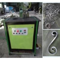 OY—WH14 type electric pattern bender wrought iron machine