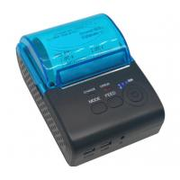 China Mini Portable  Bluetooth Thermal Printer With Wireless  USB Bluetooth Interface For Windows Android IOS POS Printer on sale
