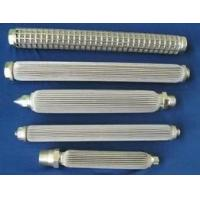 China Sintered Powder Filter Elements made of stainless steel material wholesale