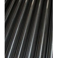 Quality ASTM A519 cold drawn Carbon and alloy steel seamless pipes For Mechanical , auto parts for sale