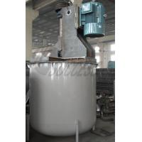 China Automatic Concrete Mixing Machine With Pneumatic Butterfly Valve wholesale