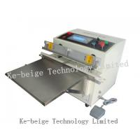China 500 Outside Electric Vacuum Packaging Machine packing machine on sale