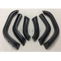 China 6PCS Car Fender Flares For Jeep Cheroke XJ 1984-2001 Off Road Parts wholesale
