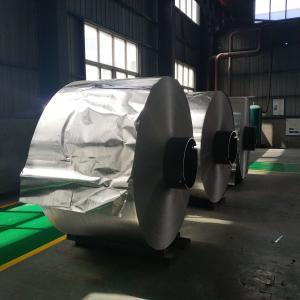 China 3003 Radiator Industrial Aluminium Foil For Heat Transfer High Efficiency wholesale