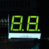 China 7 Segment LED Numeric Display, Measure 0.56 Inch, Used for Audio Equipment wholesale