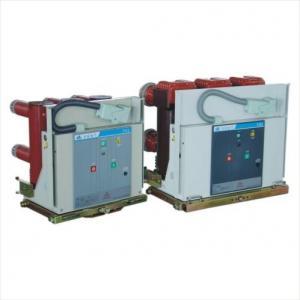 Indoor High Voltage Vacuum Circuit Breaker / Hv Circuit Breaker VS1-12 Series