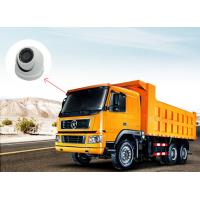 China Wide Angle Night Vision Rear View CameraFor Trailer Truck / BUS wholesale