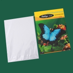 China Inkjet Printer Double Side 120gsm Matte Inkjet Photo Paper on sale