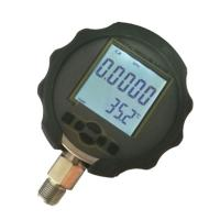 China 0.05%FS Digital Pressure Test Gauge Construction Machinery Automation Calibration on sale