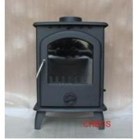 China 6.5KW casting iron wood stoves wholesale
