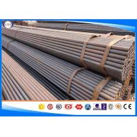 China Hollow Carbon Steel Tubing , Construction Galvanized Steel Pipe STK500 wholesale