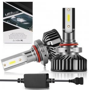 China Auto Led lighting H4 Head Lamp Bulb F2D 9005 9007 9004 H7 Led h4 headlight LED Auto Led lighting bulb on sale