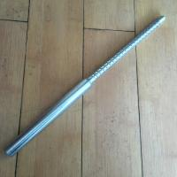 China Plain Surface Threaded Steel Rod / High Strength Rod Formwork System Taper Tie wholesale