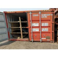 China Record Damage Detected Container Loading Inspection , Third Party Inspection Services wholesale