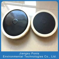 China Fine EPDM high quality disc bubble diffuser for fish pond aquaculture on sale