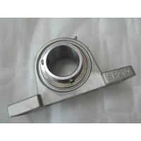 China Stainless Steel Pillow Block Bearings FYH Brand Bearing Puller SSUCP205 wholesale