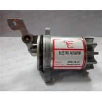 China 12V 24V Electric Motor Actuator Deutz Diesel Engine Parts 110 Series ACD110-12/24 wholesale