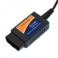 China Android Obd II Elm 327 Bluetooth Car Diagnostic Code Scanner Based PC on sale