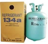 China R134A Replaces CFC-12 in auto air conditioning Refrigerants for commercial refrigerant wholesale