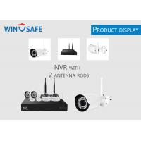 China Wireless Outdoor Security Camera Systems For Home wholesale
