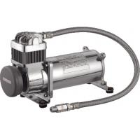 China Remote Mount Air Filter Air Suspension Compressor with Air Tank wholesale