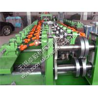 China C Z Purlin Roll Forming Machine wholesale