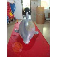 China Advertising Inflatable Balloon Animals , Oxford Cloth Large Inflatable Animals wholesale