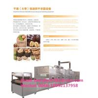China Industrial Microwave Drying Machine/Tunnel Conveyor Belt Type Continue Produce Microwave Dryer on sale