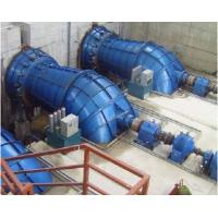 Buy cheap High Efficiency Water Turbine/ Tubular turbine for Hydroelectric Power Plant from wholesalers