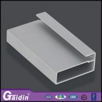 China China manafacturer different suface accessory/industrial kitchen cabinet aluminium profile extrusion wholesale