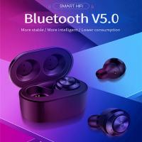 China Wireless Bluetooth Stereo Headphones Bluetooth Headset with Mic for Mobile on sale