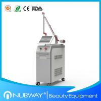 China Permanent tattoo removal laser tattoo removal machines for sale vertical tattoo removal machine on sale
