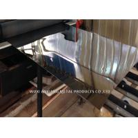 China Ferrite 430 BA Finish Cold Rolled Stainless Steel Sheet Coil Thickness 0.3 - 3mm wholesale