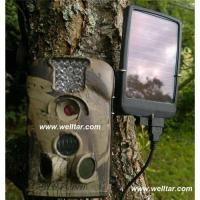 China Solar charger for Ltl-6210MC and Ltl-6210MM | LTL-SUN solar charger trail camera wholesale
