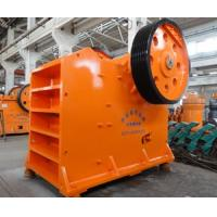 China Sentai Brand Stone Jaw Crusher Machine with less cost, high quality wholesale