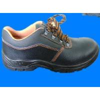 Quality Leather Safety Shoe Abp1-9034 for sale