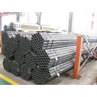 China ASTM A335 Steel Tubes with Ferritic and Alloy steel pipe for high temperature service wholesale