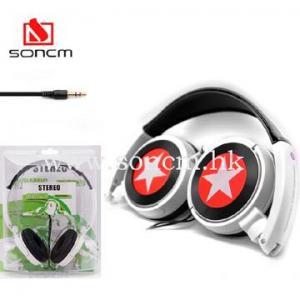 China Foldable Headphone SM-223 on sale
