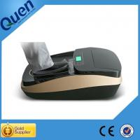 China Thermal Shrinkable Shoe Cover Laminating Machine on sale