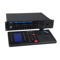 China Multimedia Central Matrix Control System Analog Digital CCTV Video Matrix Switcher wholesale