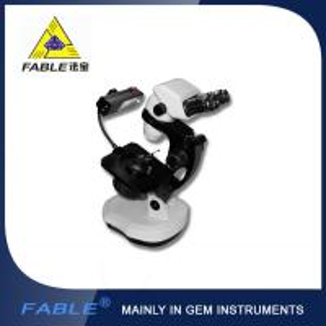 China Rotatable Ellipse base Binocular Microscope With F07 binocular lens wholesale