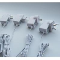 Buy cheap Power Supply Adapter white US EU UK AU plug 24V 0.65A 15.6W from wholesalers